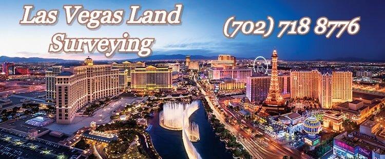 Las Vegas Land Surveying